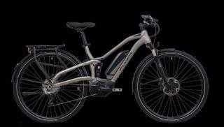 e-Bikes Tourenvelo FLYER TX-Serie