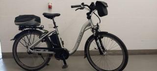 e-Bikes Citybike FLYER C-Serie
