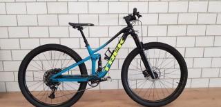 Bikes Mountainbike TREK Top Fuel 9.7