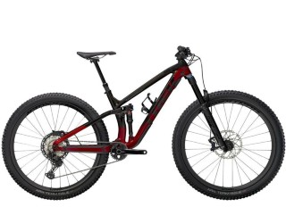 Bikes Mountainbike TREK Fuel EX 9.8 XT