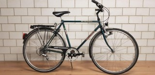 Bikes Citybike VILLIGER San Bernardino