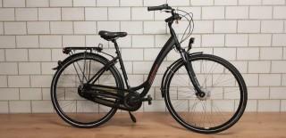 Bikes Citybike WHEELER Server 3.4