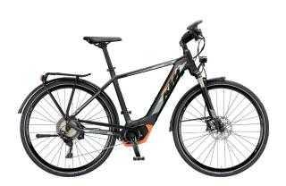 e-Bikes Citybike KTM Macina Sport XT11 CX5