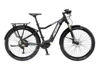 e-Bikes Mountainbike KTM Macina Macina Race LFC