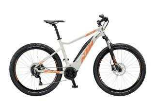 e-Bikes Mountainbike KTM Macina Macina Ride 272