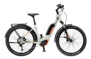 e-Bikes Citybike KTM Macina Macina Scout LFC