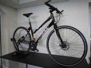 Bikes Mountainbike FELT QX85 Lady