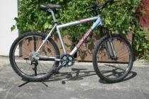Bikes Mountainbike ARROW SD Expert