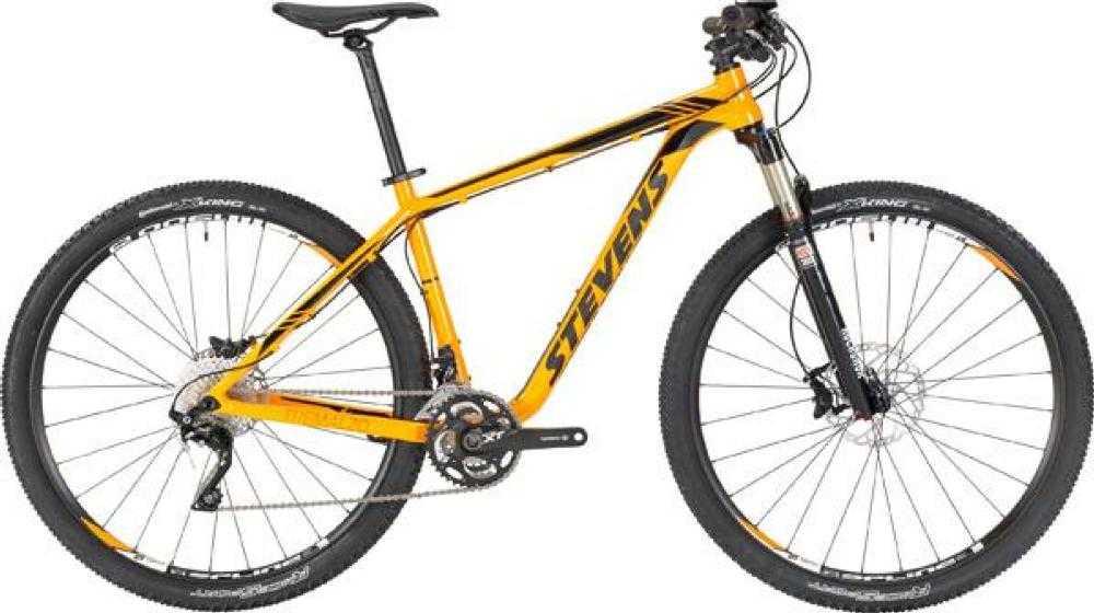 stevens bike kaufen stevens tremalzo neu f r chf 1599. Black Bedroom Furniture Sets. Home Design Ideas
