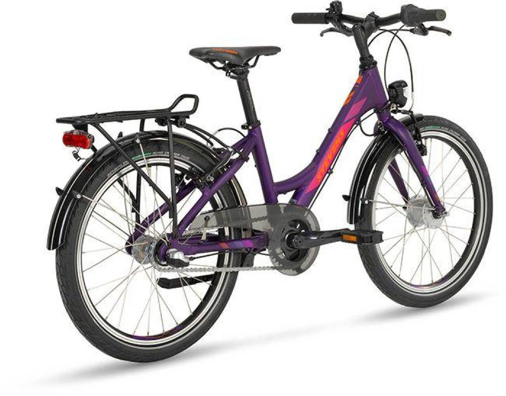 Kindervelo kaufen: STEVENS Tour Nexus Girl Neu