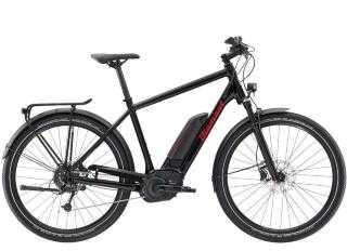 e-Bikes Citybike DIAMANT Elan +