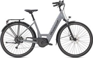 e-Bikes Tourenvelo DIAMANT Mandara + 400 Wh