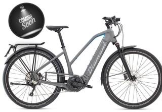 e-Bikes Citybike DIAMANT Zouma Deluxe + 625 Wh