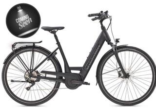 e-Bikes Citybike DIAMANT Mandara Deluxe + 500 Wh