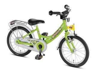 Bikes Kindervelo PUKY ZL 18 -3 Alu