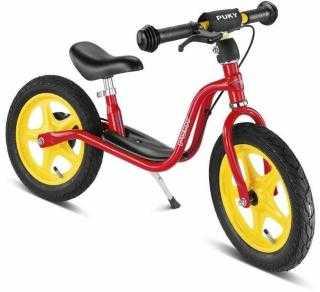 Bikes Kindervelo PUKY LR 1L BR