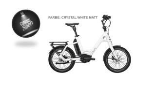e-Bikes Citybike QIO EINS P-5
