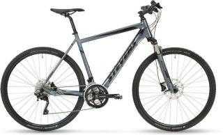 Bikes Crossbike STEVENS 7X
