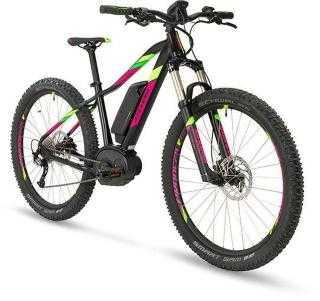 e-Bikes Mountainbike STEVENS E-Wave Lady