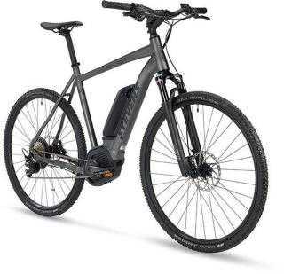 e-Bikes Cross STEVENS E-8X