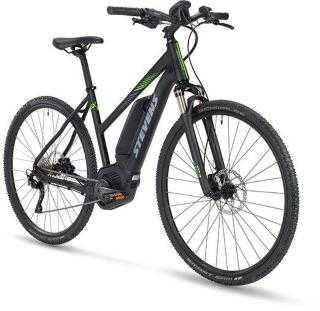 e-Bikes Cross STEVENS E-6X