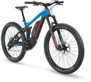 e-Bikes Mountainbike STEVENS E-Whaka+ ES
