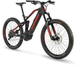 e-Bikes Mountainbike STEVENS E-Pordoi+