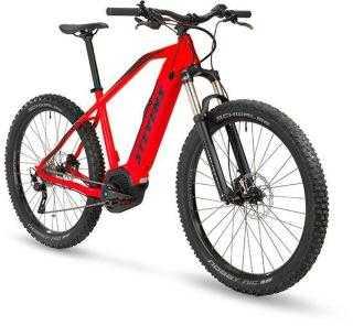 e-Bikes Mountainbike STEVENS E-Cayolle+