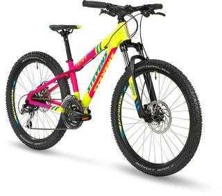 Bikes Kindervelo STEVENS Team RC