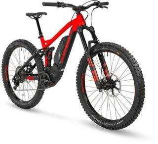 e-Bikes Mountainbike STEVENS E-Sledge+ ES