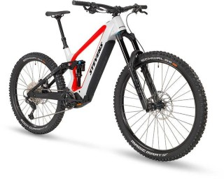 e-Bikes Mountainbike STEVENS E-Inception AM 8.7