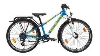Bikes Kindervelo TOUR DE SUISSE Speedy 24