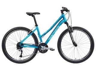 Bikes Mountainbike TOUR DE SUISSE Toxx Lady