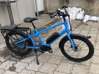 e-Bikes Andere BENNO Boost