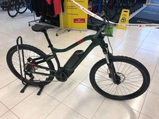 e-Bikes Mountainbike HAIBIKE Sduro Hardseven Life 2.0