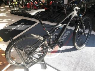 Bikes Mountainbike SPECIALIZED Enduro FSR Elite Carbon