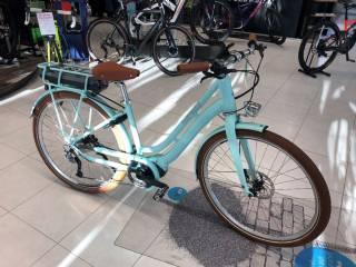 e-Bikes Citybike TOUR DE SUISSE Swing