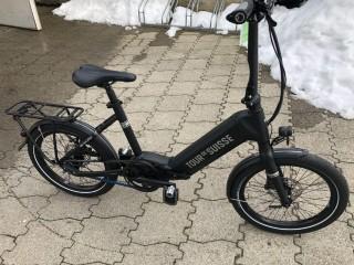 e-Bikes Andere TOUR DE SUISSE Klappvelo