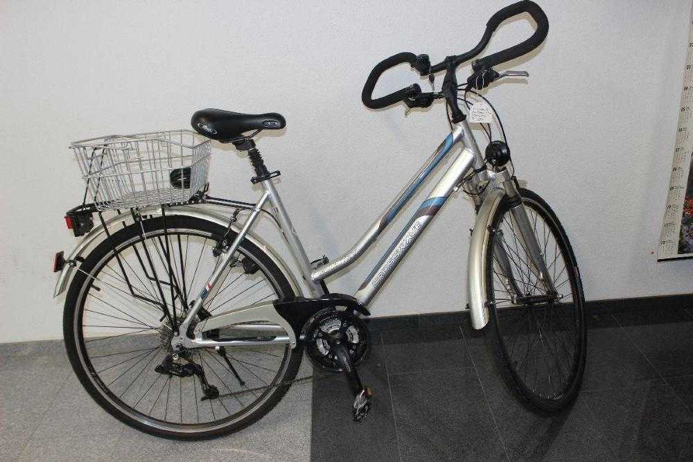 Citybike kaufen: CROSSWAVE Country Occasion