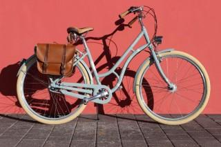Bikes Citybike BERGAMONT Summerville N7 FH