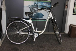 e-Bikes Citybike CROSSWAVE **