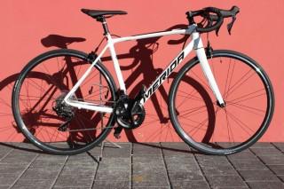 Bikes Andere MERIDA Scultura 400