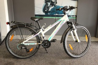 Bikes Kindervelo MERIDA Matts J 24