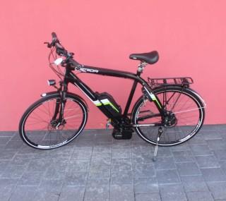 e-Bikes Citybike MERIDA E-Spresso
