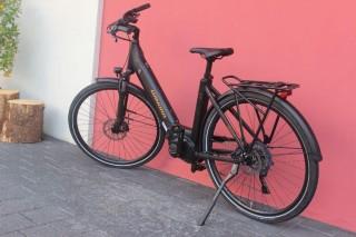 e-Bikes Citybike WINORA Sinus