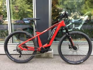 e-Bikes Mountainbike FLYER Uproc2 2.10 HT