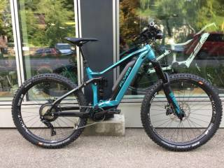 e-Bikes Mountainbike FLYER Uproc7 6.30 FS D1