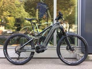e-Bikes Mountainbike SIMPLON Steamer Carbon XT-11