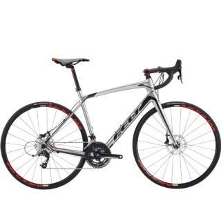 Bikes Rennvelo FELT Z4 Disc