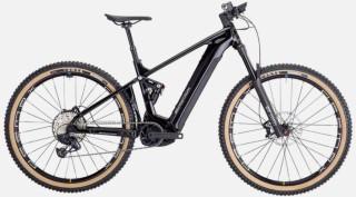e-Bikes Mountainbike BERGSTROM ATV C 949
